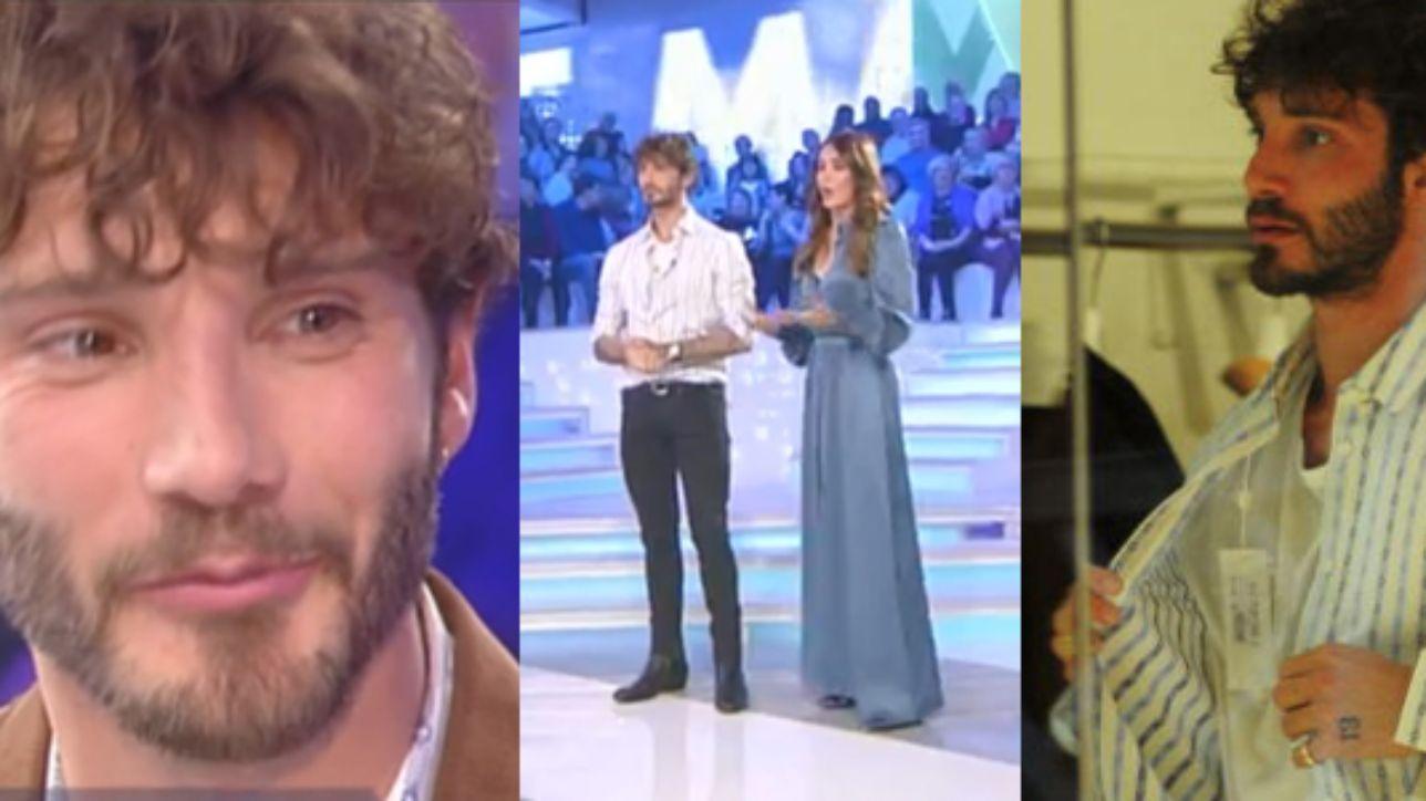 De Martino a Verissimo: vorrei altri dieci figli
