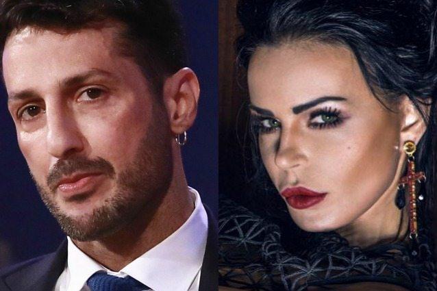Milano, Corona denunciato dalla Moric per il mancato mantenimento del figlio: interrogato dai pm