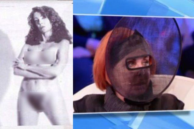 Morta Marina Ripa di Meana, quando posò nuda per la campagna anti pellicce: la foto scadalo