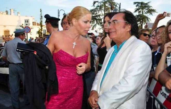 Al Bano Carrisi 'scappa' dall'Italia, in tour senza Romina Power ma con... Cosa e` successo?