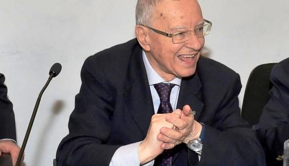 Un po padre anche lui  Gino Falleri figura carismatica del pubblicismo italiano