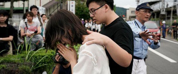 Kyoto Animation 36 le vittime. Disperso un patrimonio creativo. Partono le Gare di solidarietà