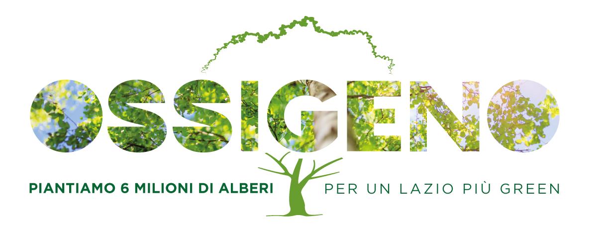 OSSIGENO. Lazio salva clima