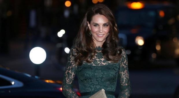 Kate Middleton e il principe William in crisi, lei va in televisione e lancia un messaggio in codice al marito