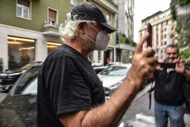Briatore, covid in Sardegna: «Un attacco orchestrato contro le discoteche di destra»
