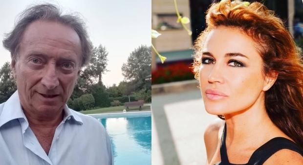 Pomeriggio 5, Lory Del Santo choc: «Amedeo Goria ci ha provato con me, mi ha detto cose intime...». Barbara D'Urso allibita