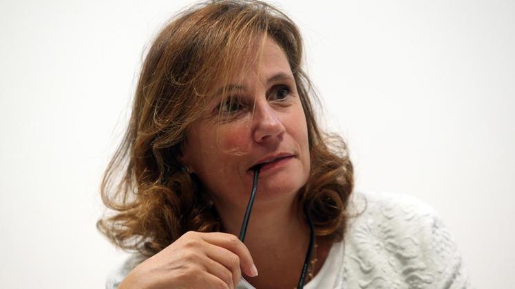 Ilaria Capua: «Ho avuto la sinusite