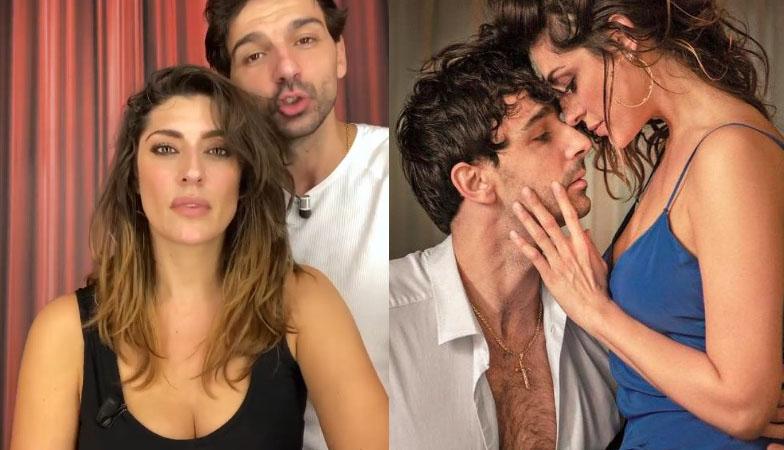 Elisa Isoardi e Raimondo Todaro, post misterioso: «Giornata difficile, aperte ferite che pensavo rimarginate»