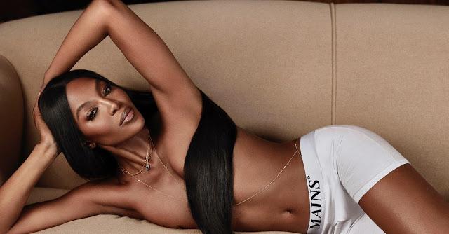 Prime defezioni a Sanremo: Naomi Campbell dà forfait