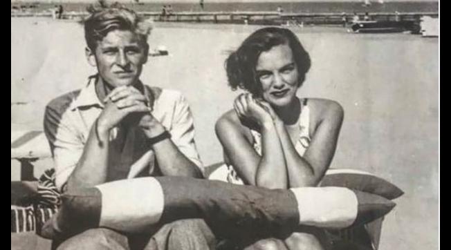 Cara e Poppy Delevingne ricordano il principe Filippo insieme alla loro nonna