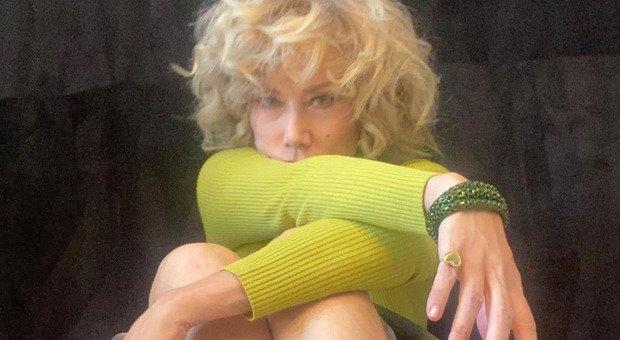 Nancy Brilli a Verissimo: «Quel dolore di non sentirsi accettata...». Silvia Toffanin commossa