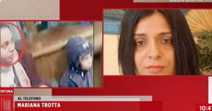 Denise Pipitone, testimone a Storie Italiane: «La donna nel video è mia zia. Nel campo Rom una ragazza terrorizzata e senza denti»