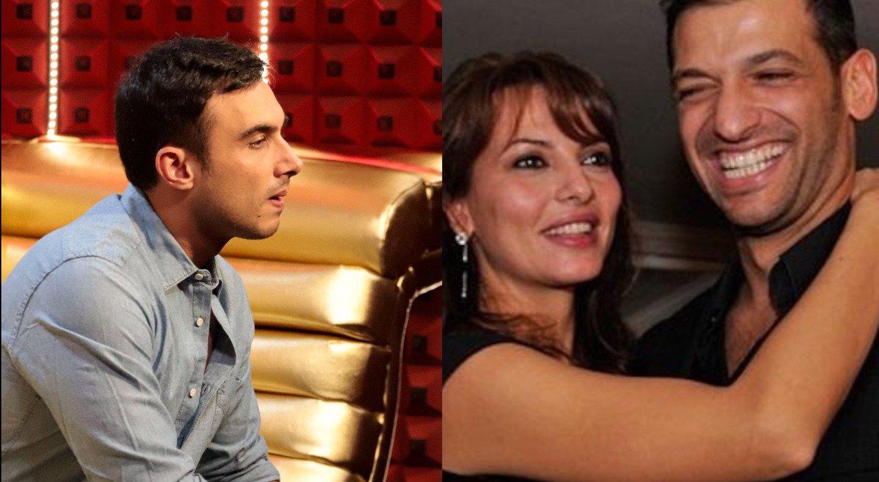 Gf Vip, Nicola Pisu e il messaggio in codice dalla mamma: «Miriana Trevisan? La devo cancellare...»