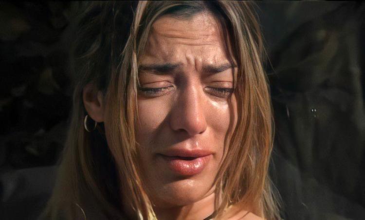 GFVip, Soleil Sorge in crisi scoppia in lacrime: ecco le sue parole