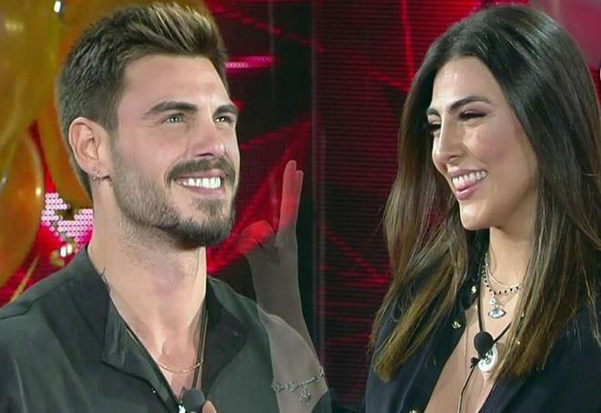 Francesco Monte litiga con Giulia Salemi: «Mi sono rotto, non sono il tuo fidanzatino»