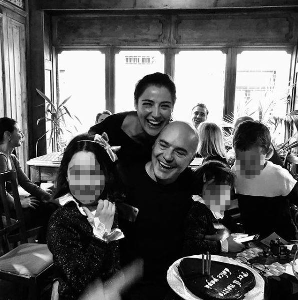 Luisa Ranieri e Luca Zingaretti, ecco i segreti di un grande amore