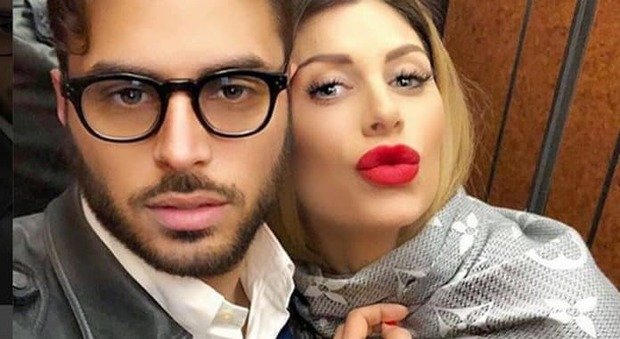 Paola Caruso incinta attaccata dalla madre dell'ex compagno: ecco cosa ha risposto