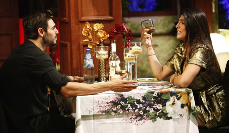 Grande Fratello Vip, Francesco Monte e Giulia Salemi: «Siamo una coppia, la favola continua»