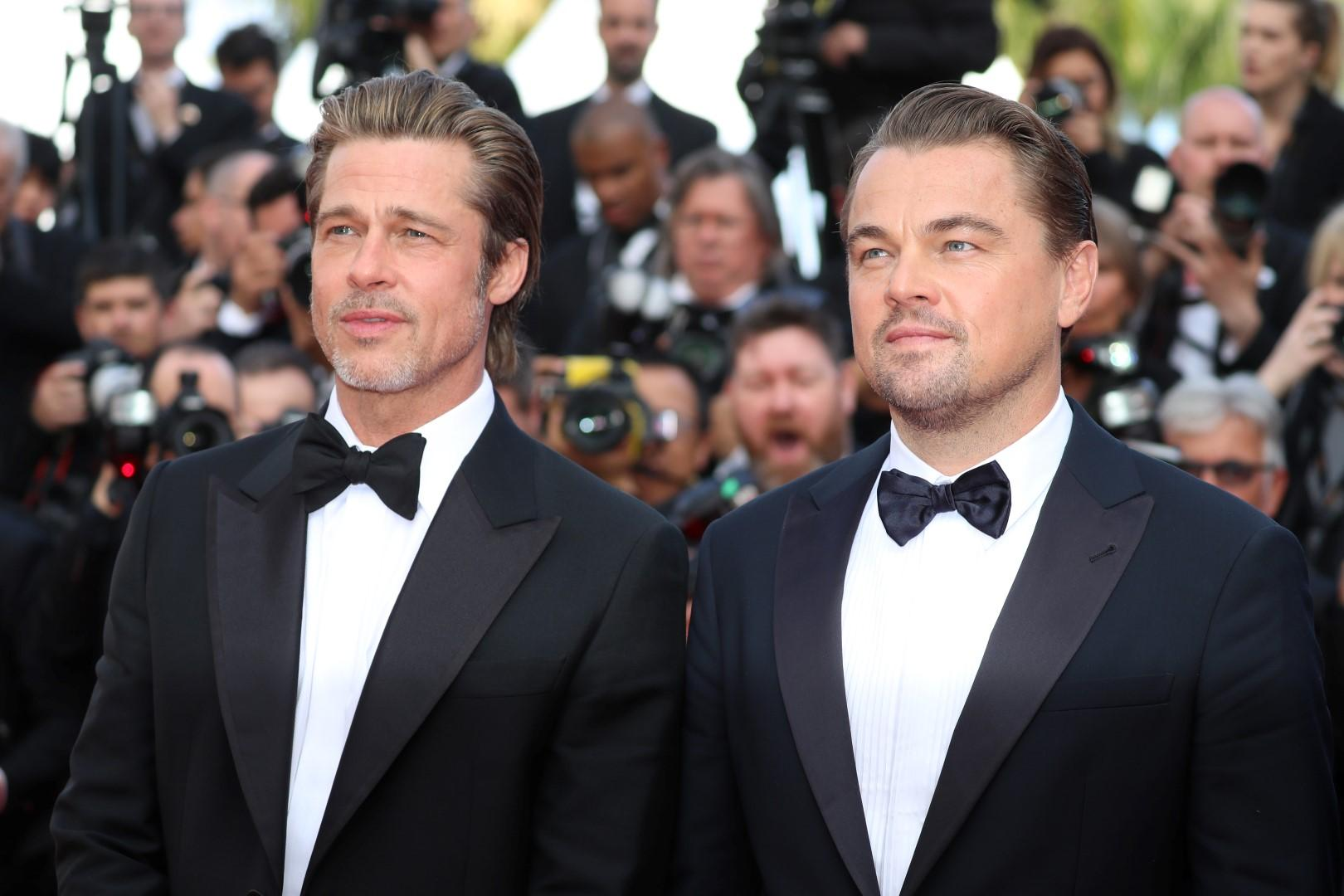 Uomo, al Festival di Cannes l'eleganza delle star è nei dettagli