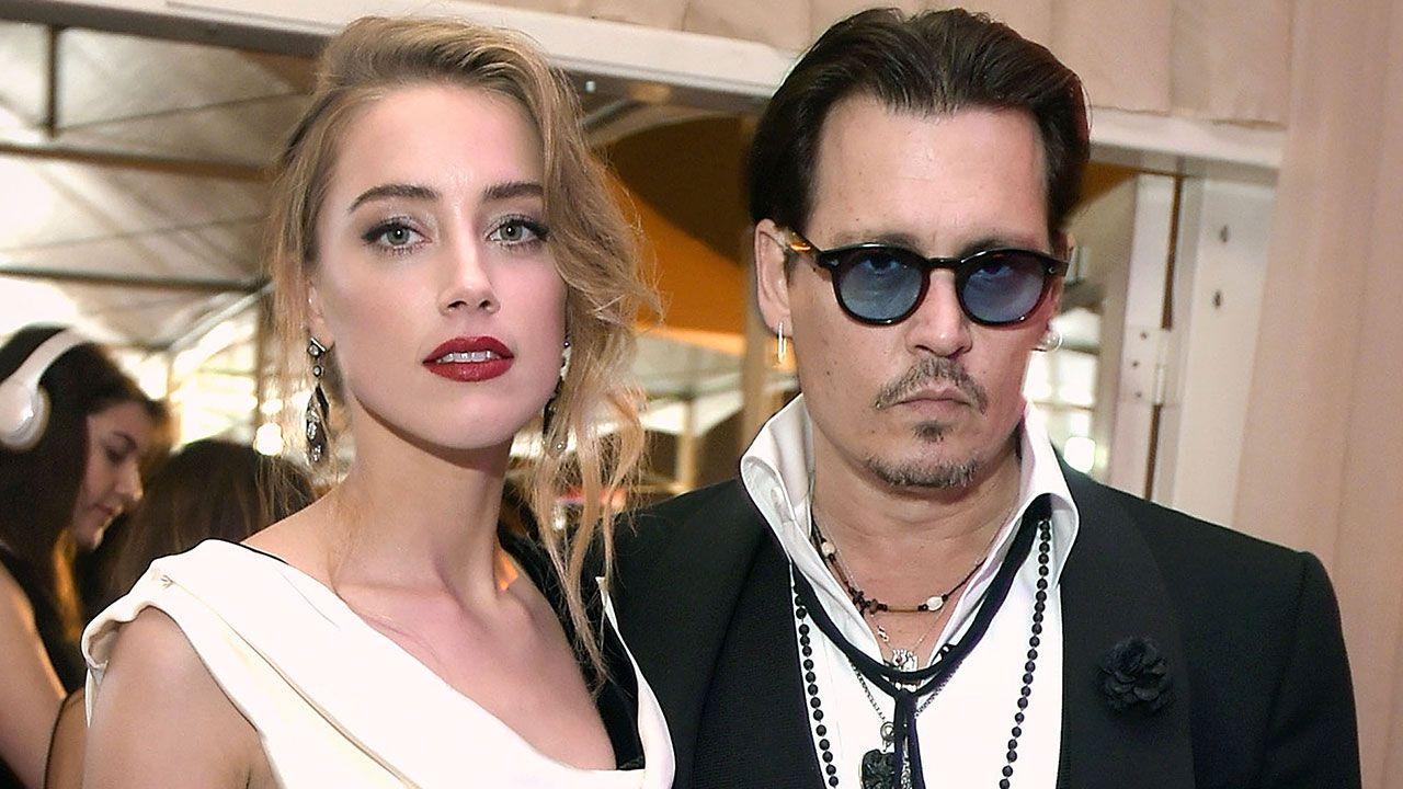 Johnny Depp accusa l'ex moglie Amber Heard: «Si è dipinta i lividi sul corpo, era lei a picchiarmi»