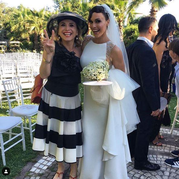 Roberta Giarrusso e Gloria Patrizi hanno detto sì: guarda i due matrimoni da vip