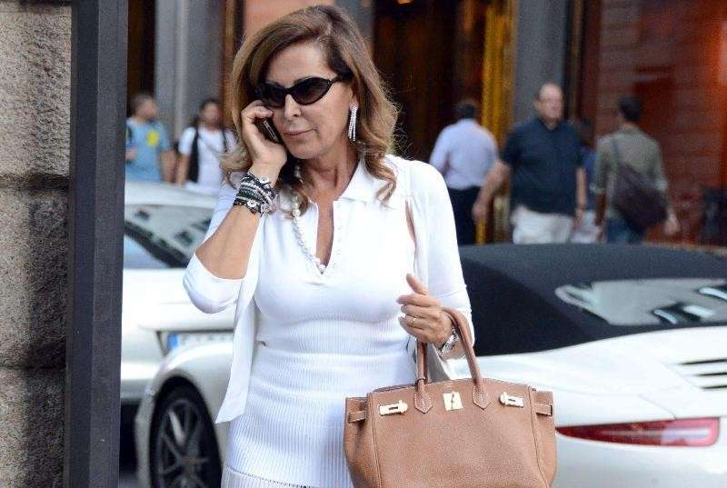 Daniela Santanchè… una Hermès al giorno