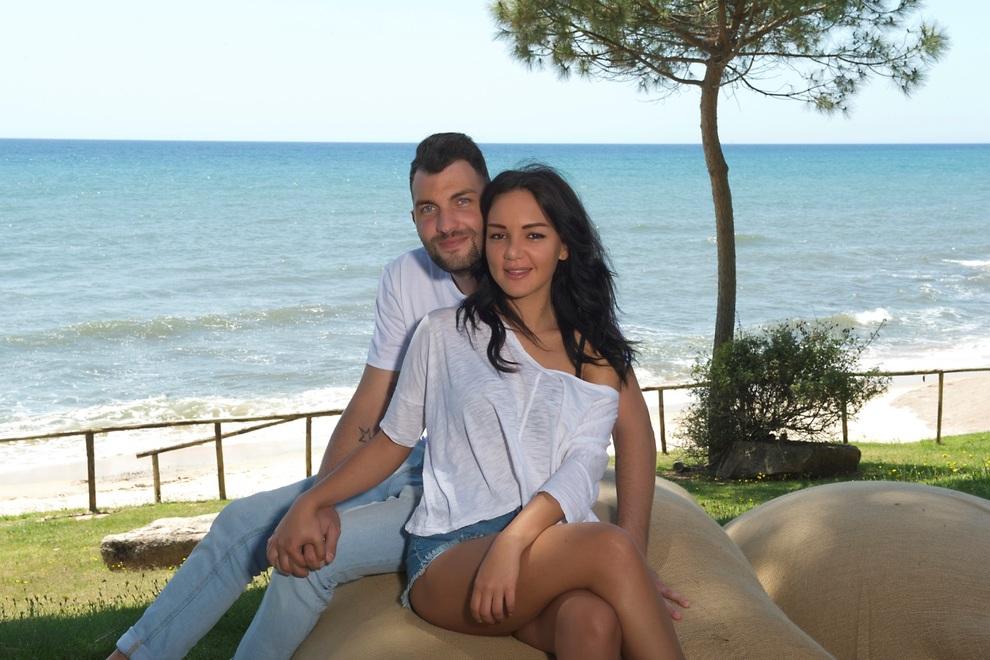 Temptation Island 2019, Filippo Bisciglia e l'annuncio senza precedenti per Andrea: «In sei anni non è mai successo»