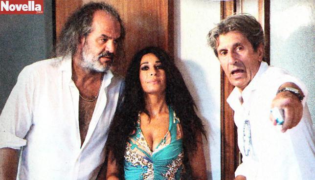 Pamela Prati e Mark Caltagirone: la storia continua... in un film, che svela inediti retroscena