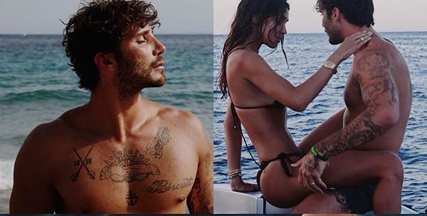 Belen e Stefano a Ibiza riscoprono l'amore