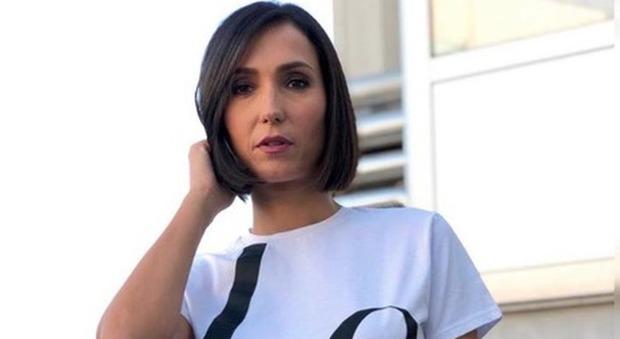 Caterina Balivo, il dolore segreto: «Mi è stato vicino solo Alfonso Signorini...»