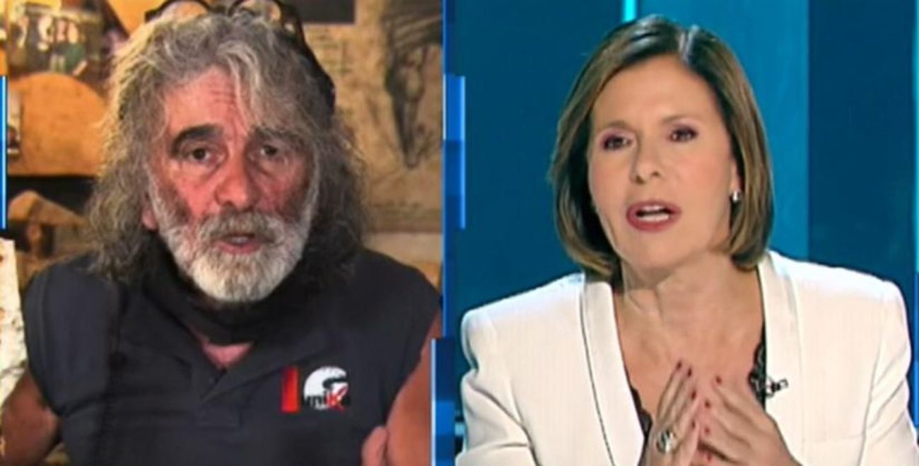 Berlinguer: «Corona a Cartabianca?», la replica della giornalista dopo gli insulti di ieri sera