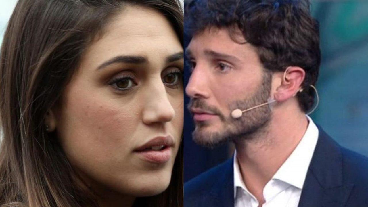 Ignazio Moser, Cecilia Rodriguez e l'incontro con Stefano De Martino: lui lo saluta, lei lo ignora e scappa via