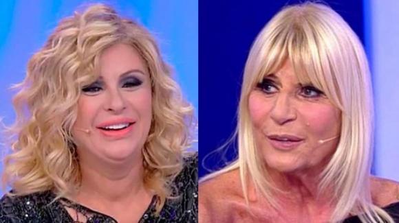 Gemma e Tina litigano dopo la puntata: