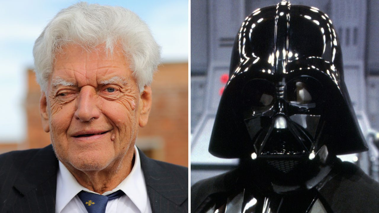Star Wars, Darth Vader: è morto David Prowse l'attore che lo ha interpretato nella prima trilogia
