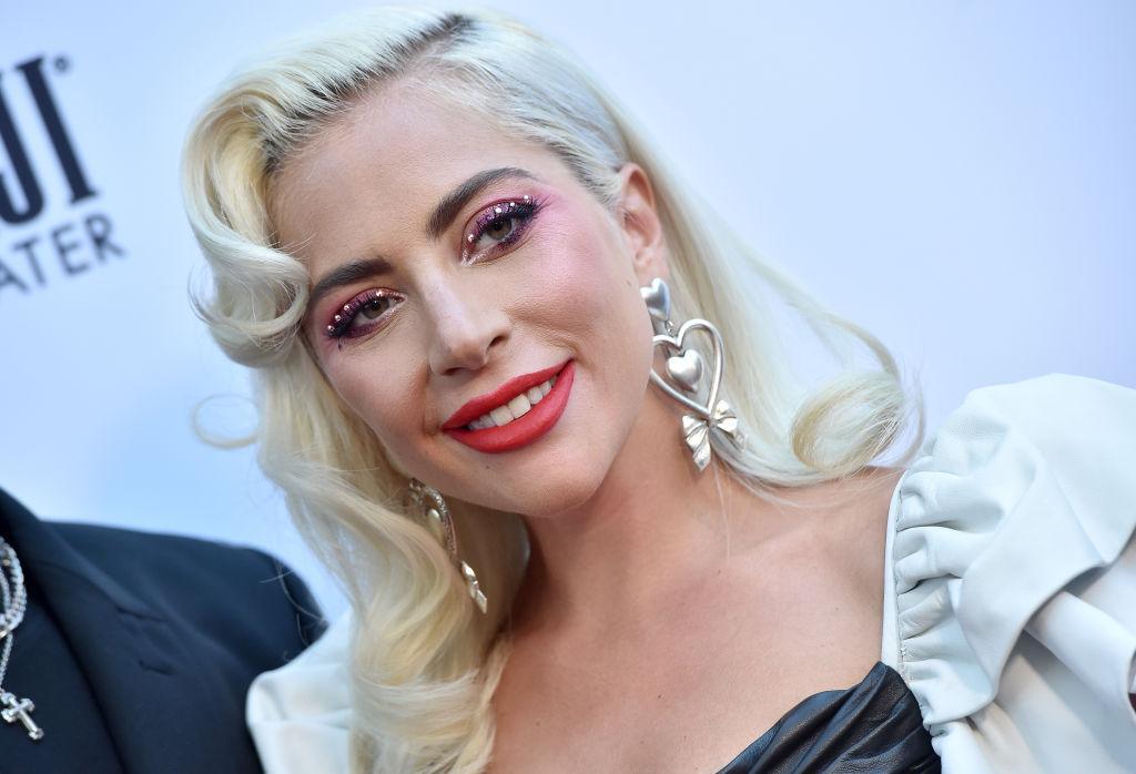 Lady Gaga a Roma per le riprese di «Gucci» firmato da Ridley Scottshadow