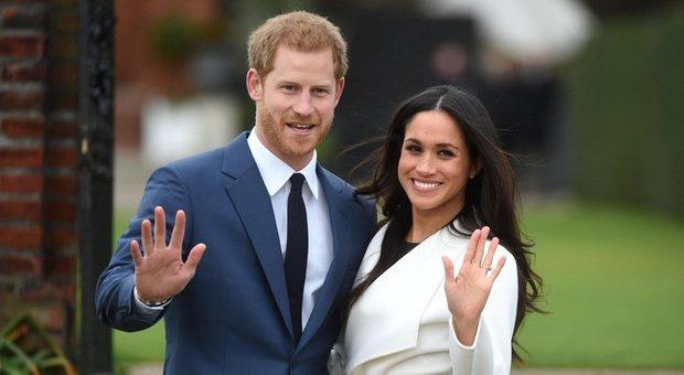 Meghan Markle ed Harry, le domande di Oprah Winfrey sono esplosive e un dettaglio non passa inosservato: «Come Lady Diana»