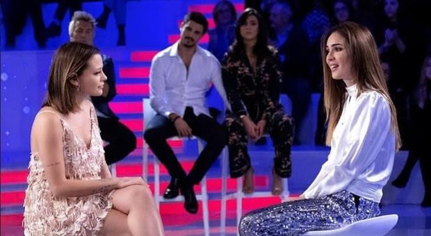 Fabrizio Corona scaricato da Silvia Provvedi: «Non voglio più nemmeno come amico»