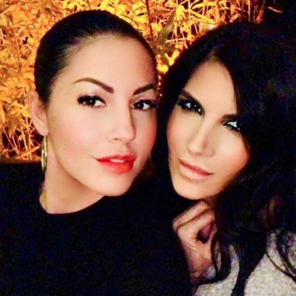 Pamela Prati, Eliana Michelazzo in Questura per l'aggressione con l'acido