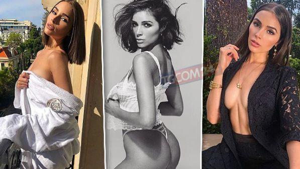 Olivia Culpo è la donna più sexy del mondo: guarda perché
