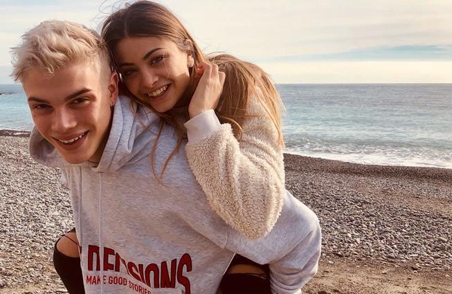 Amici, Biondo ed Emma Muscat si sono lasciati. L'annuncio social: «Vi diciamo questa cosa...»