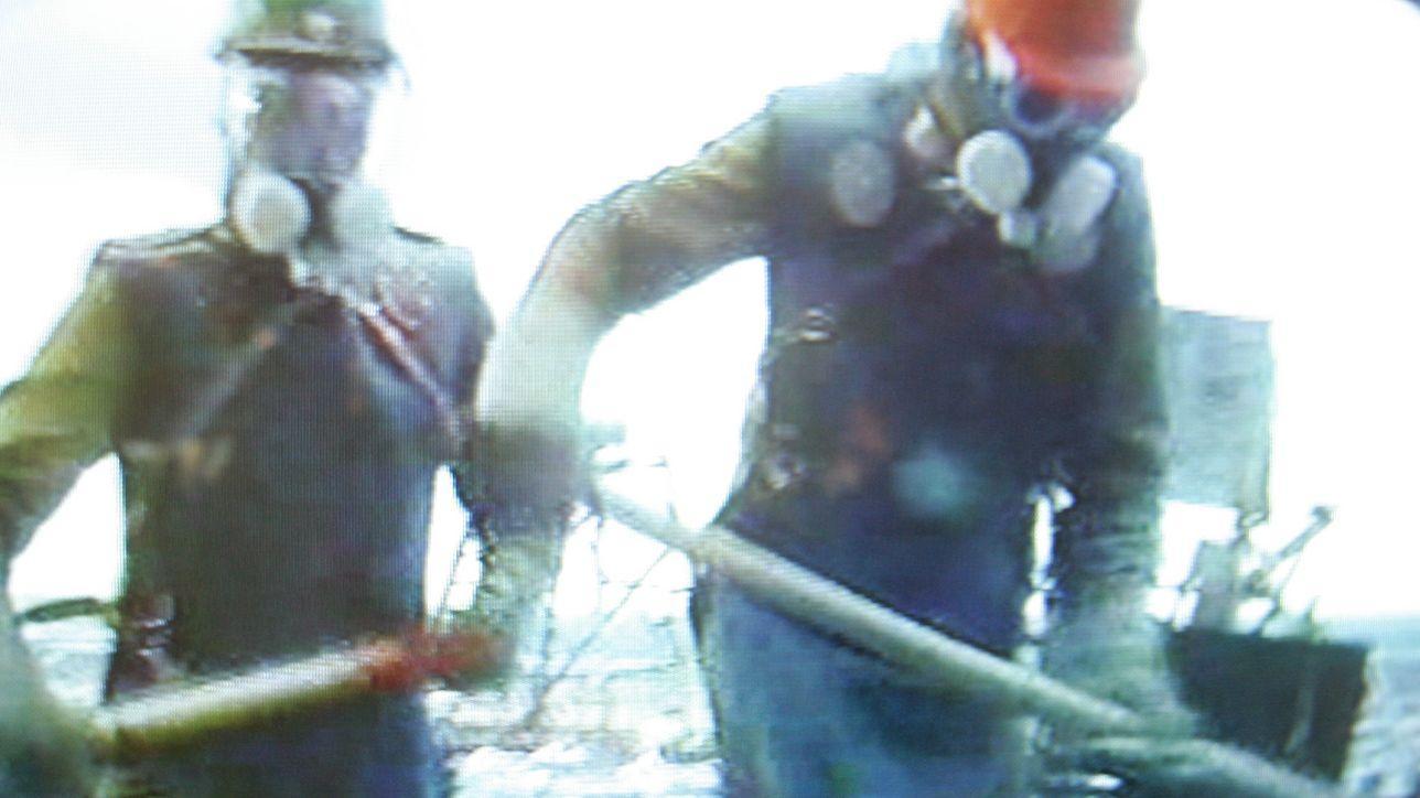Chernobyl, uno dei liquidatori eroi si uccide vedendo la serie tv