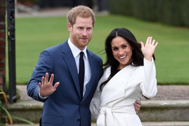 Il principe Harry compie 35 anni, gli auguri speciali di Meghan Markle