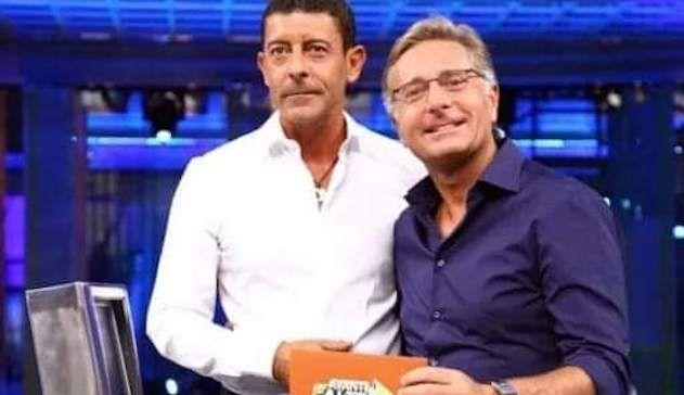 Paolo Bonolis e Luca Laurenti rapporto incrinato? Quella lite dietro le quinte...