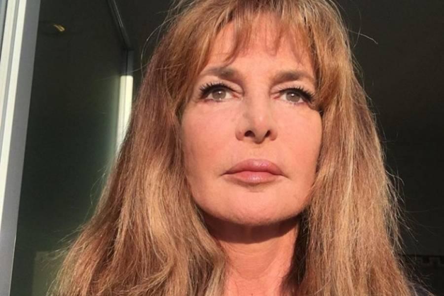Giuliana De Sio, il dramma del covid a Verissimo: «Non riuscivo a respirare. Ho pensato di morire...». Silvia Toffanin commossa