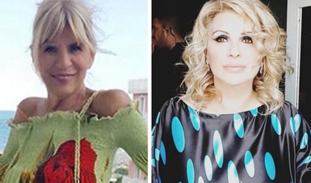 Tina Cipollari e Gemma Galgani contro a Uomini e Donne: «Prima criticava, ora si è rifatta la faccia»