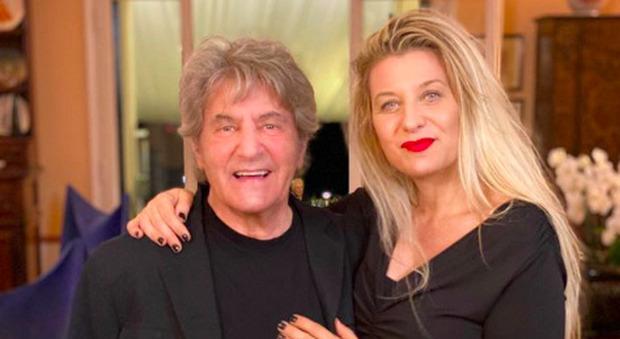 Fausto Leali squalificato dal Grande Fratello Vip, parla la moglie: «Voleva divertirsi»