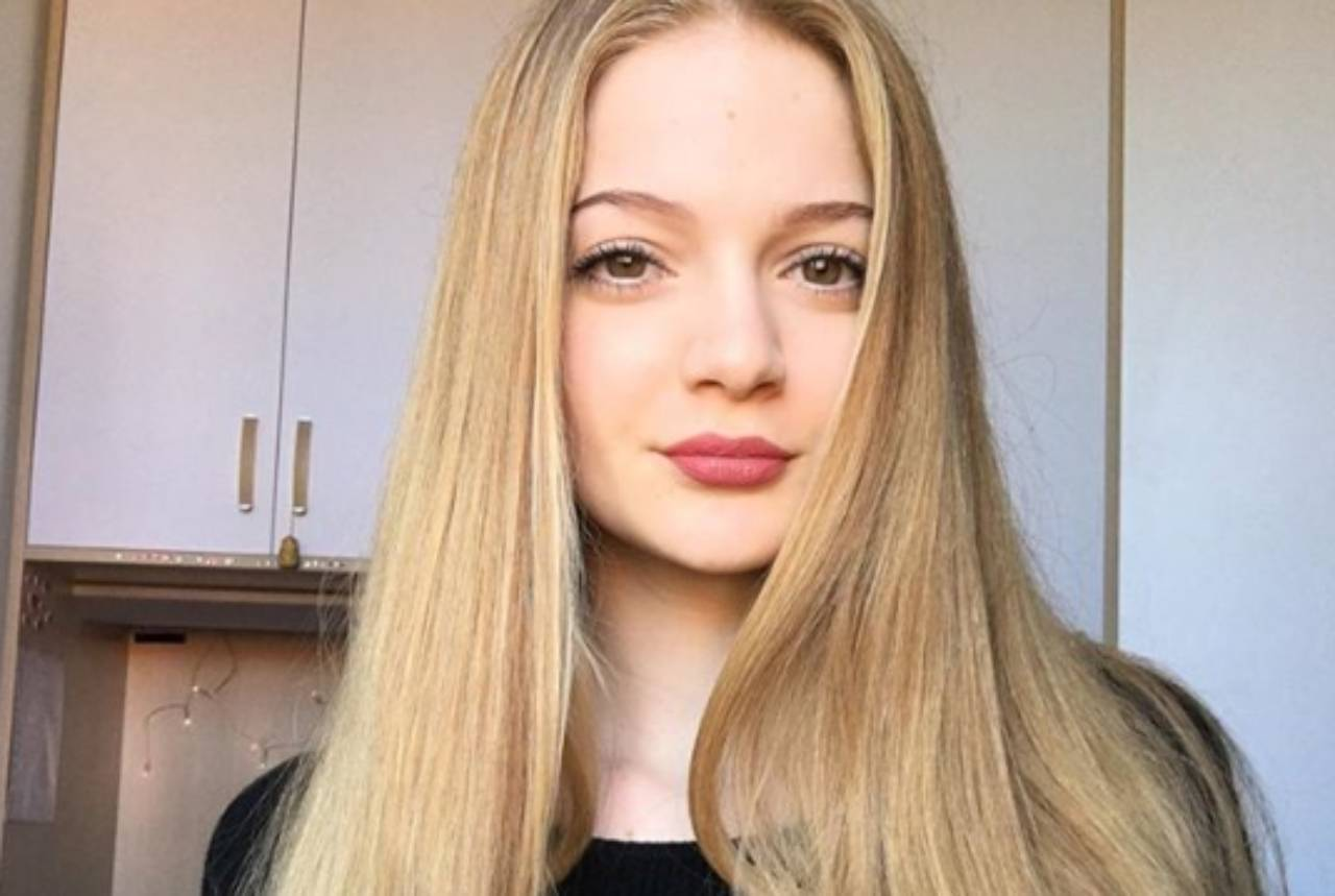 Alessia Logli, la figlia di Roberta Ragusa a