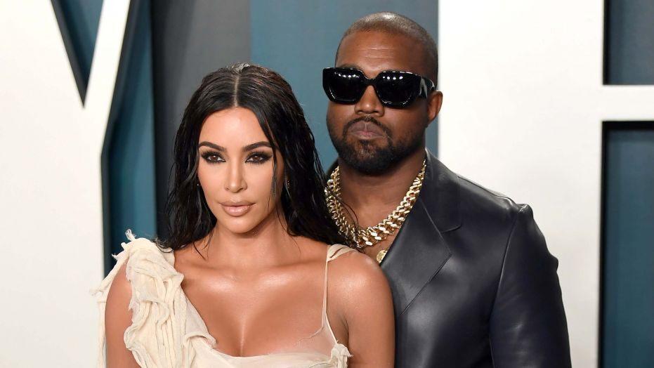 Kim Kardashian pianifica il divorzio da Kanye West: colpa delle frasi anti-aborto e del lockdown