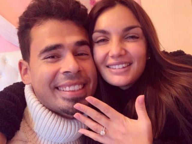Elettra Lamborghini sposa Afrojack: «I segreti del mio matrimonio»