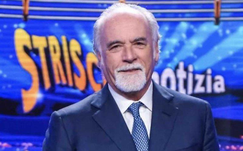 Antonio Ricci positivo al coronavirus, il